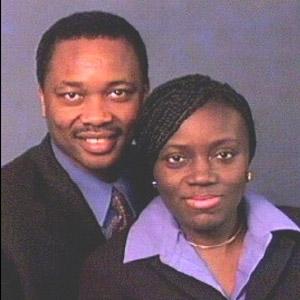 Anayo & Chiny Onwuka