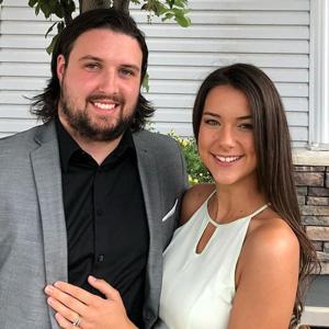 Dustin and Beth Bennett