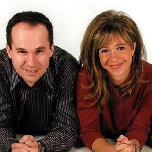 Jason and Patricia Silver