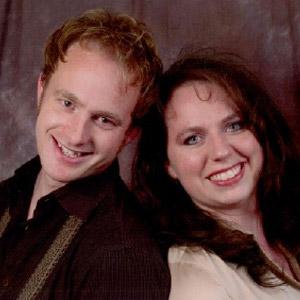 Rowan & Mara Fraser