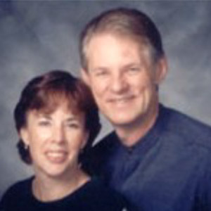 Stephen and Sherry McLean