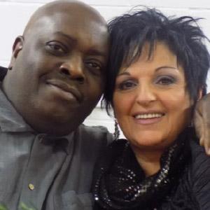 Andre and Marlene Yoko