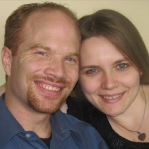 Dan and Marianna Godard