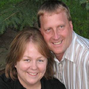 Mark and JoAnn Lautamus