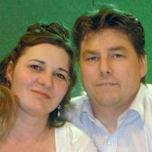 Wade and Vanessa Klassen